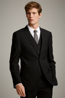 Pure Wool Suit