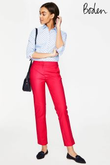 Boden Hibiscus Richmond 7/8 Trouser