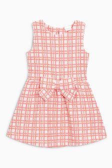 Check Dress (3mths-6yrs)