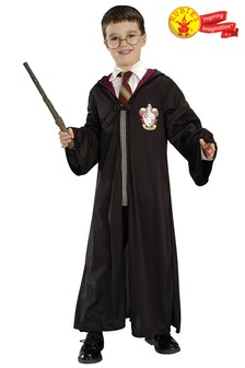 Rubies Harry Potter Fancy Dress Accessories Set