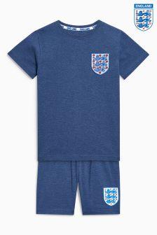 England Pyjamas (3-16yrs)