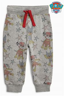 Paw Patrol All Over Print Joggers (3mths-6yrs)
