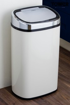 Tower Health Sensor Lid 58L Bin