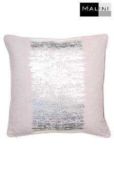 Malini Buzz Metallic Cushion