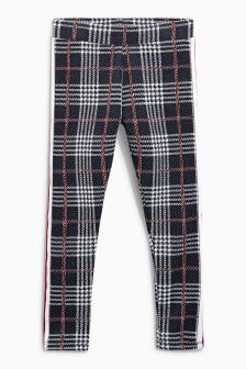 Heritage Side Stripe Leggings (3-16yrs)