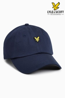 Lyle & Scott Cap