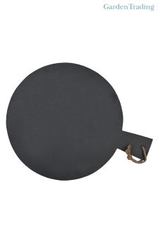 Garden Trading XL Slate Pizza Board
