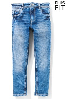 Acid Wash Skinny Jeans (3-16yrs)