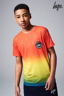Hype. F.C. World Cup T-Shirt