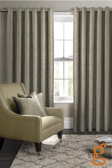 Studio G Campello Eyelet Curtains