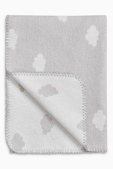 Cloud Blanket (Newborn)