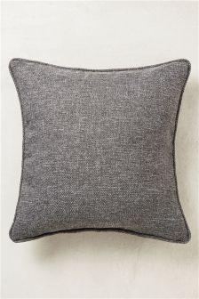 Tweedy Blend Cushion
