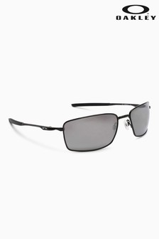 Oakley® Square Wire Sunglasses