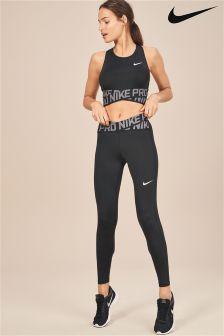 Nike Black Intertwist Tight