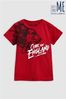 World Cup T-Shirt (3mths-6yrs)