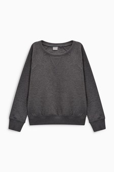 Crew Sweatshirt (3-16yrs)