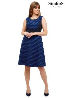 Studio 8 Blue Eden Dress