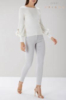 Coast Grey Amour Skinny Jean