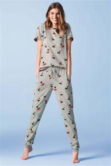 Royal Corgi Pyjamas