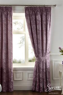 Serene Isla Curtains
