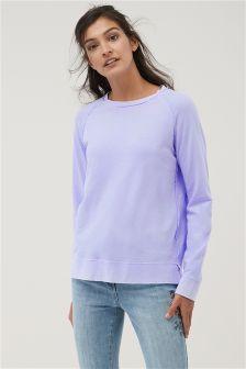 Fluro Sweater