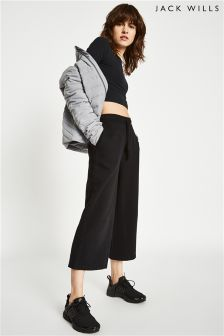 Jack Wills Erwin Cropped Jogger
