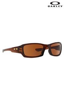 Oakley® Fives Square Sunglasses