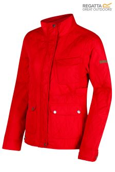 Regatta Red Camryn Non Waterproof Jacket