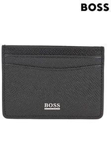 Boss Hugo Boss Black Signature Collection Card Wallet