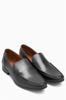 Apron Loafer