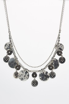 Statement Short Necklace