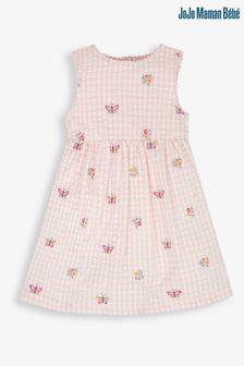 Monsoon Navy Ellie Spot Tutu Skirt
