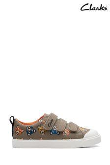 Aloha Ankle Socks Five Pack