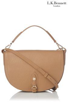 L.K. Bennett Andrea Shoulder Bag