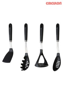 Set of 4 Circulon Utensils