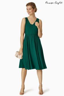 Phase Eight Emerald Rosa Dress