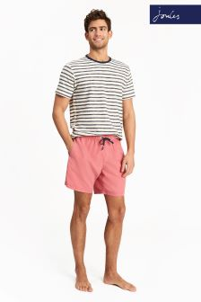 Joules Red Swim Short