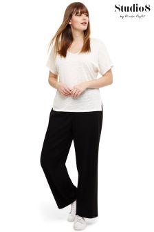 Studio 8 Alina Linen Trouser