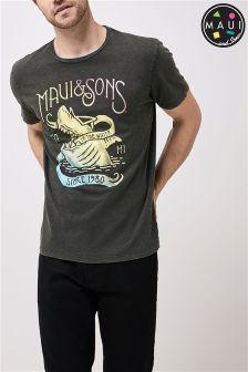 Maui & Sons T-Shirt