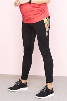 Maternity Running Legging