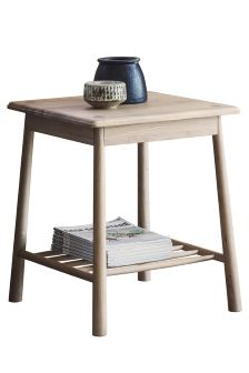 Hudson Living Wycombe Side Table