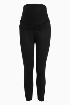 Maternity Ponte Leggings