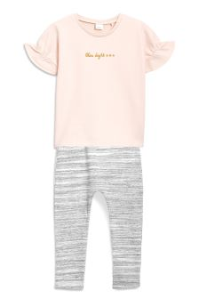 Jogger Set (3mths-6yrs)