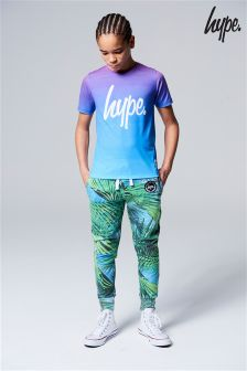 Hype. Printed Jogger