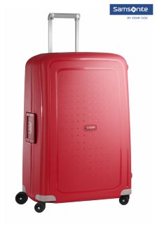Samsonite S'Cure Suitcase Large