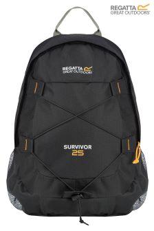 Regatta Black Survivor III 25L Daypack
