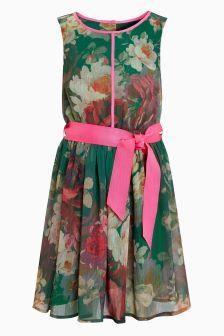 Soft Prom Dress (3-16yrs)