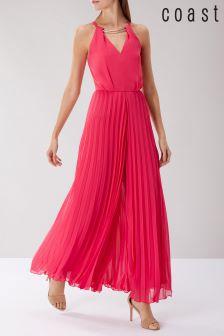 Coast Pink Isadora Jumpsuit