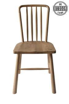 Set Of 2 Hudson Living Wycombe Dining Chairs