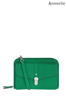 Accessorize Whitney Purse Cross Body Bag